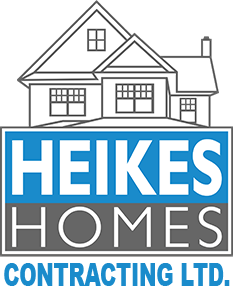 Heikes Homes Contracting